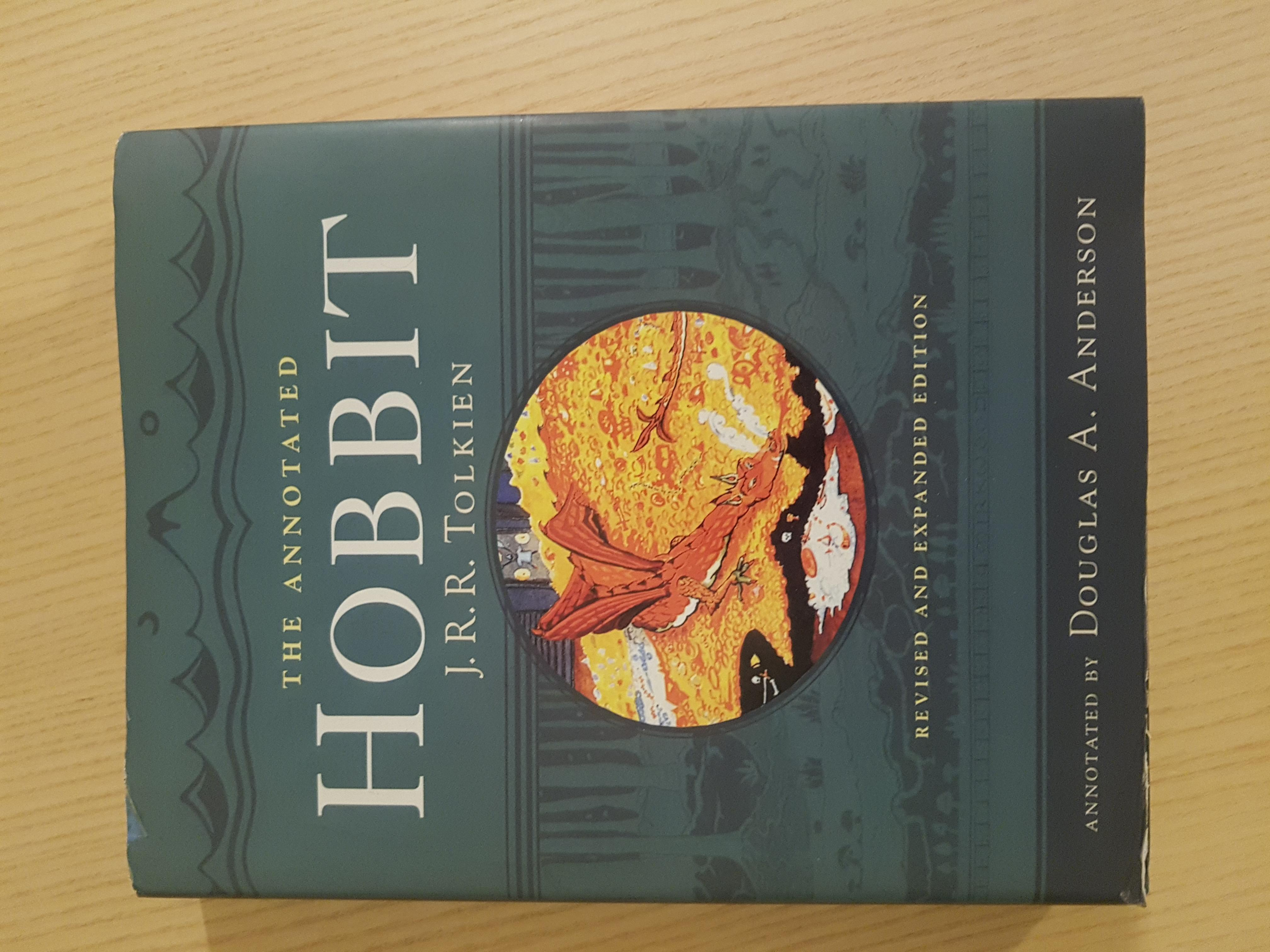 Tolkien « On the third side